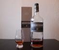 Auchentoshan Three Wood whisky waffle
