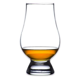 Our preferred vessel for drinking whisky - and, un-coincidently the icon for this page!