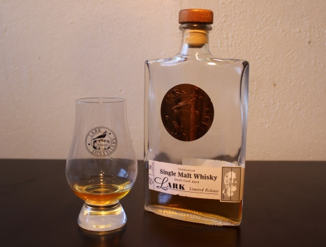 Lark Distillers Selection