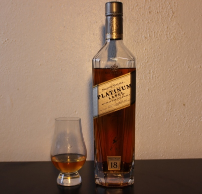 WW Platinum Label
