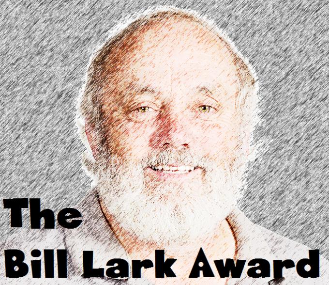 5 The Bill Lark Award Whisky Waffle