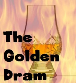 6 The Golden Dram Whisky Waffle