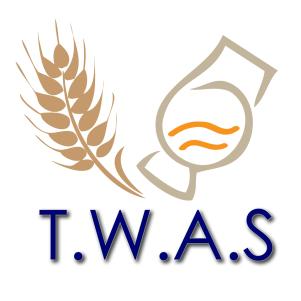 TWAS whisky waffle