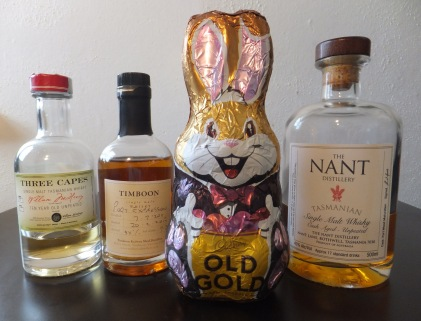 Whisky Easter