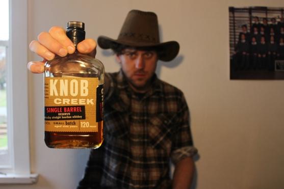 Nick and Knob 1