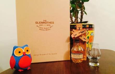Glenrothes SR