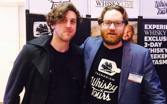 Whisky Live 2