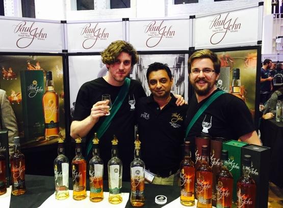 Whisky Live 4