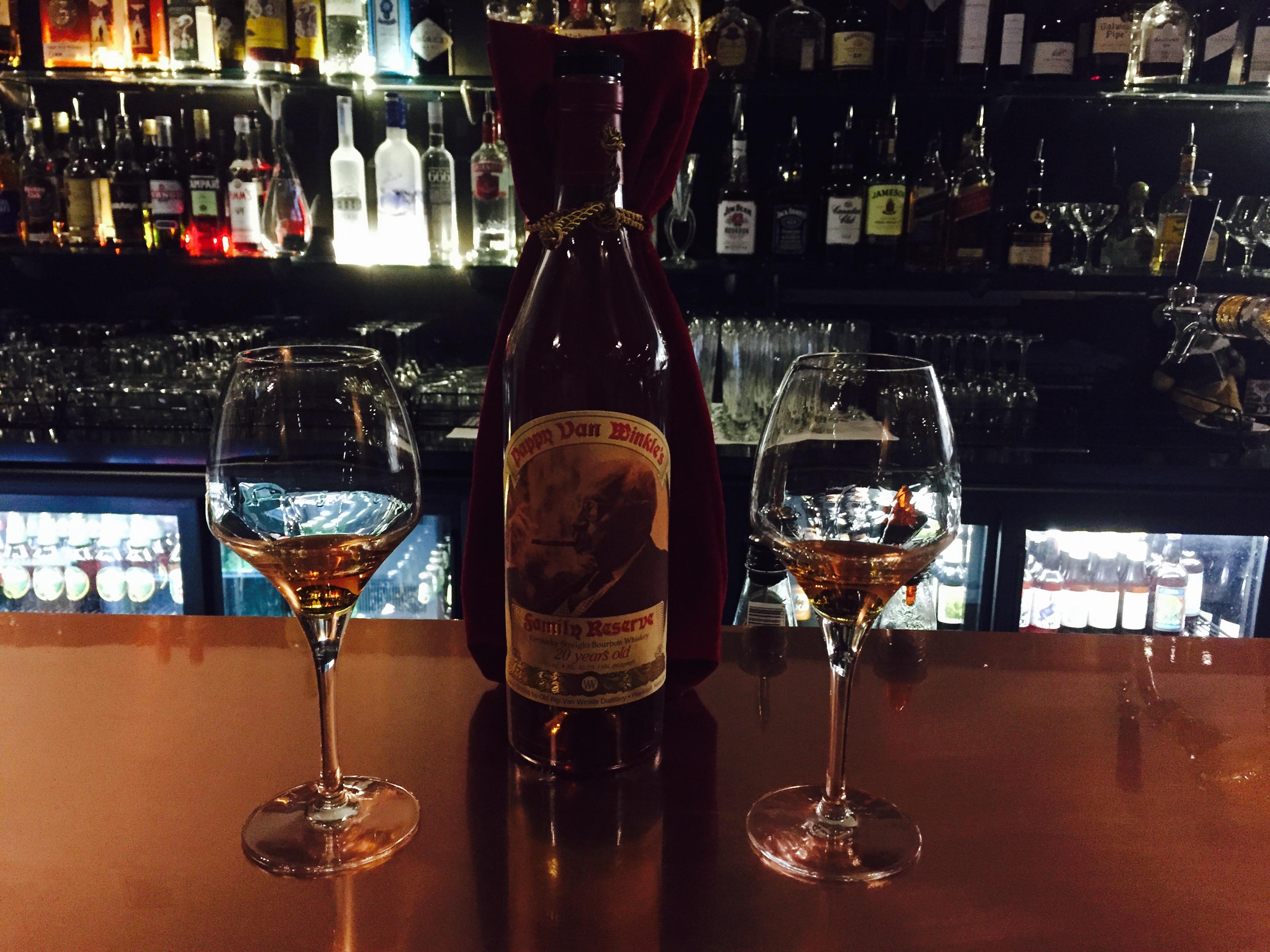 American Whiskey | Whisky Waffle