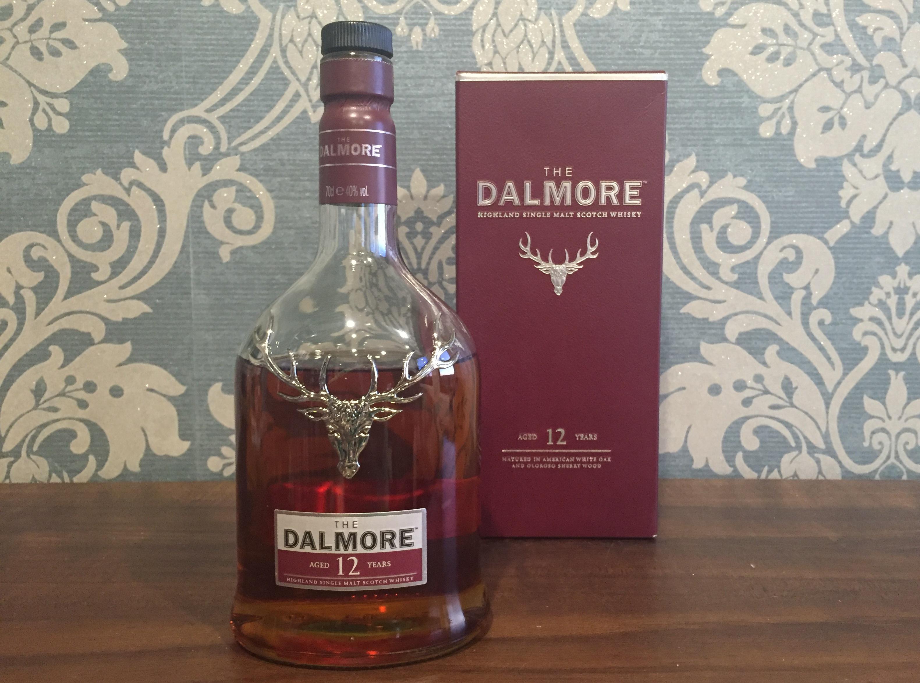 Dalmore 12