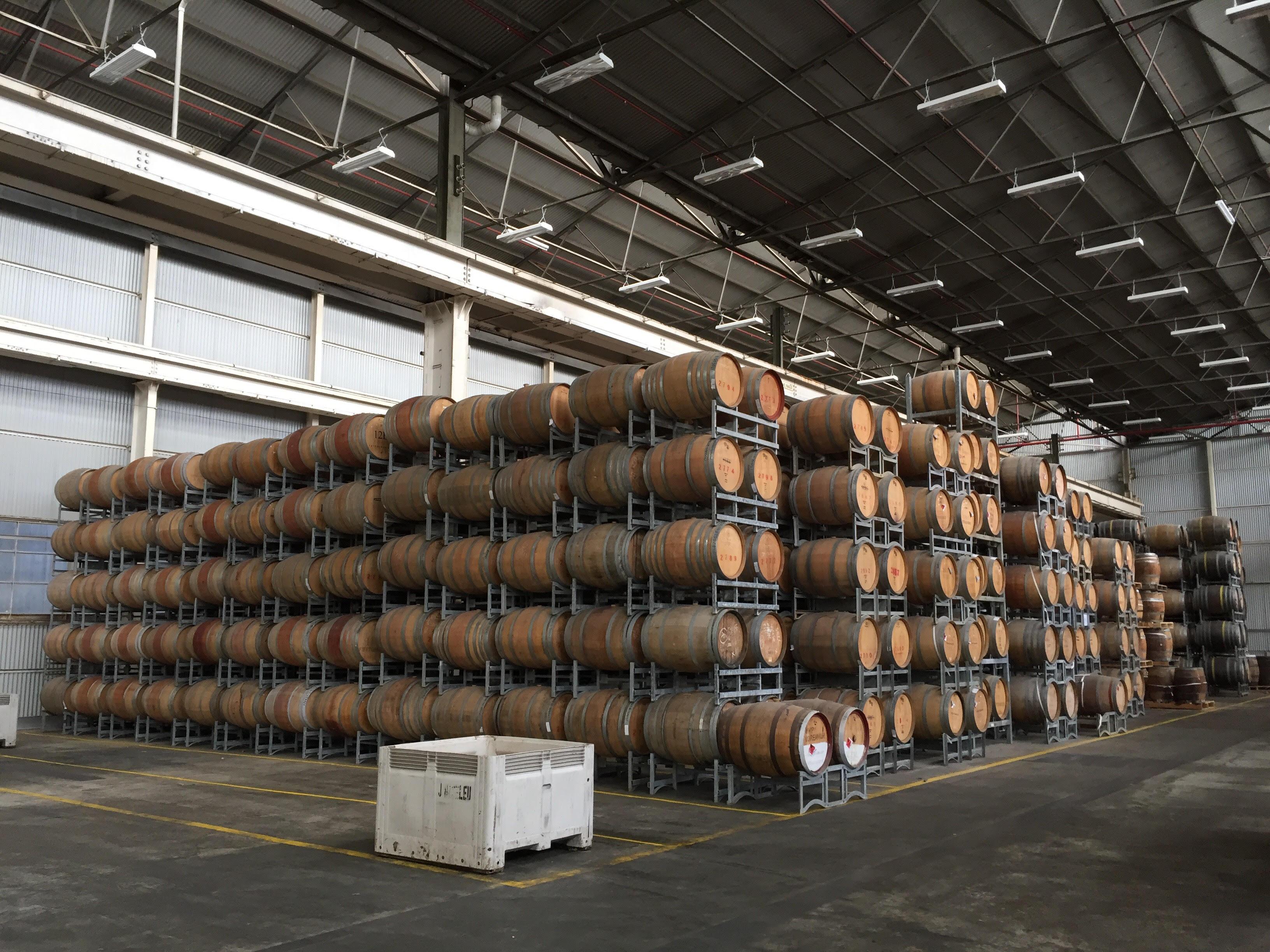 1 barrels