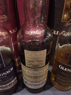 Glendronach 21 a parliament of perfection