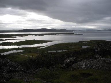 Iceland WW 1