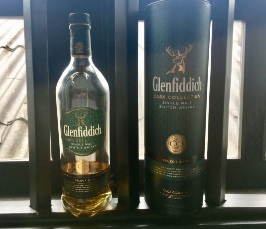 Glenfiddich Select Reserve