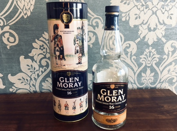 Glen Moray 16