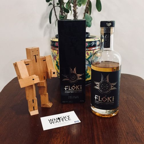 Floki Single Malt 1