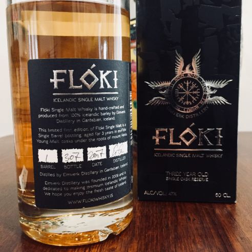 Floki Single malt 2