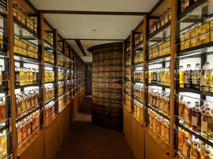 3 Whisky Waffle Yamazaki Visit