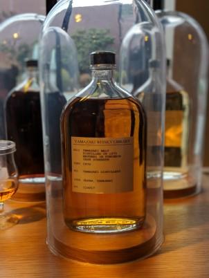 9 Whisky Waffle Yamazaki Visit