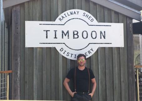 Whisky Waffle at Timboon 01
