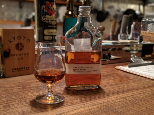Kings County Bourbon 43