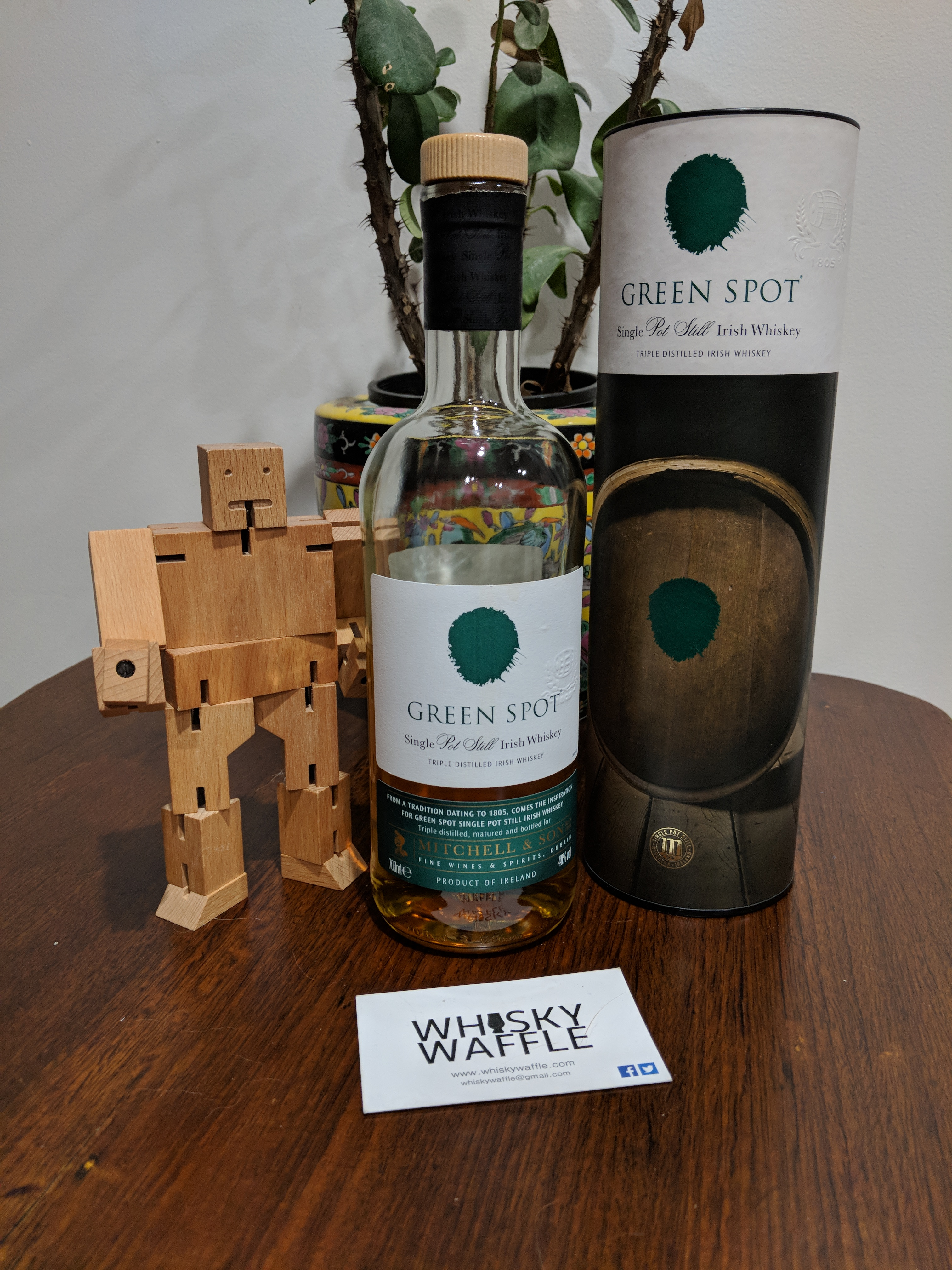 9 banded whiskey