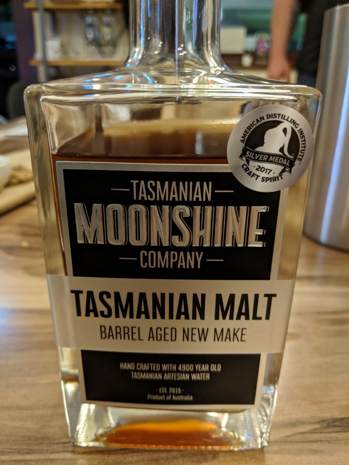 barrel aged Whisky Waffle (2)