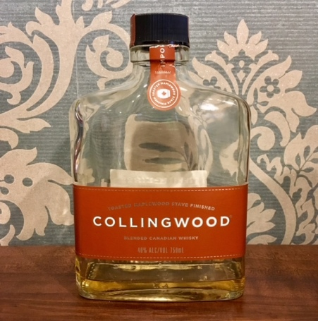 Collingwood Maple WW