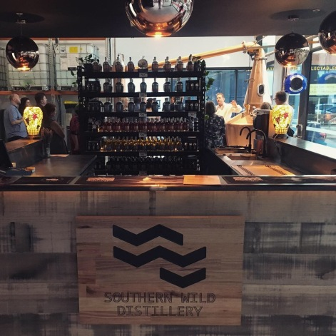 southern wild bar