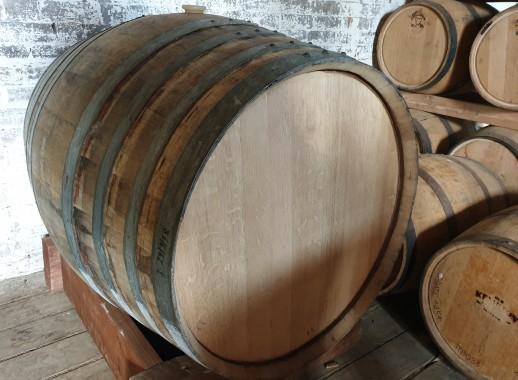 Old Kempton Solera cask WW