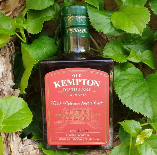 Old Kempton Solera WW