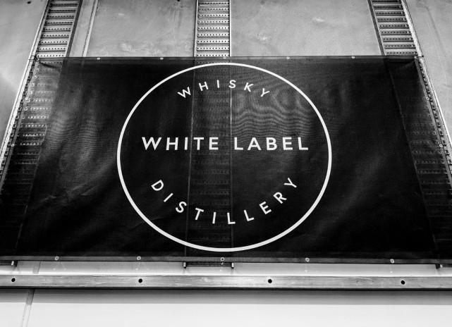 White Label 1